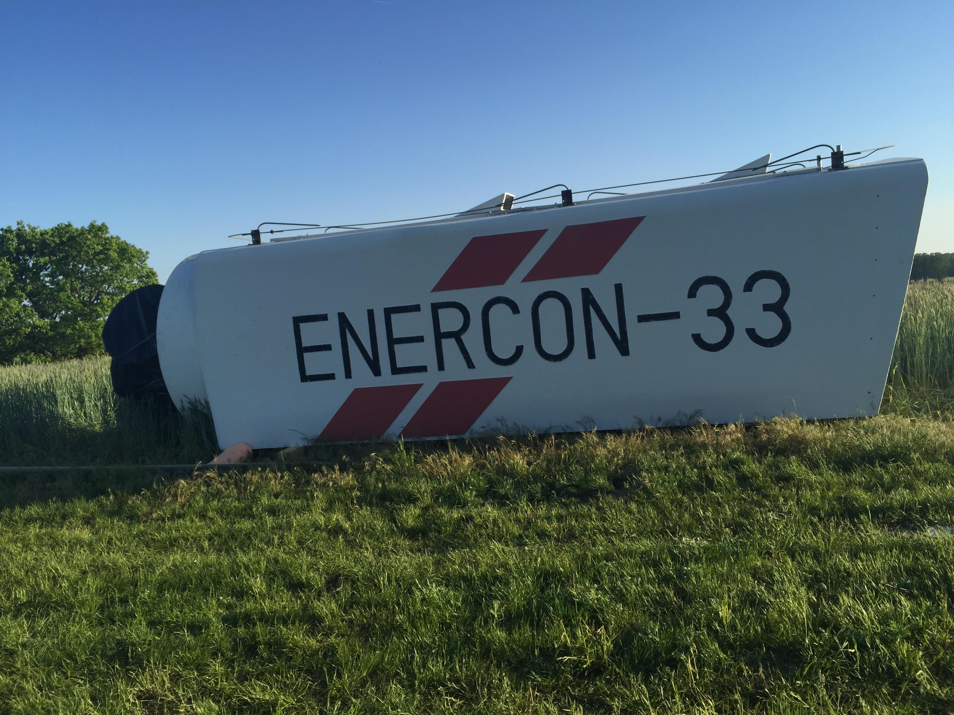 Enercon e33