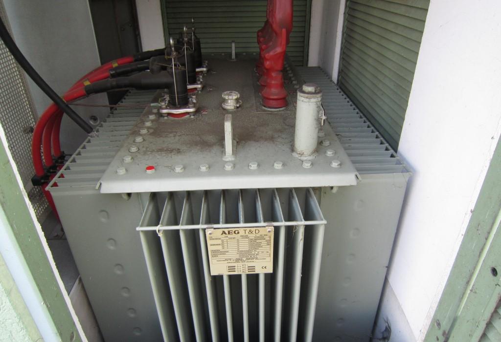 aeg-transformer-800-kva-50-hz